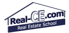 Real Continuing Education Logo