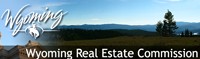 Wyoming Real Estate Commission